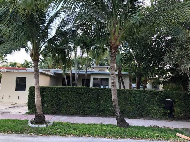 Miami Beach, FL 33139 :: The Teri Arbogast Team at Keller Williams Partners SW
