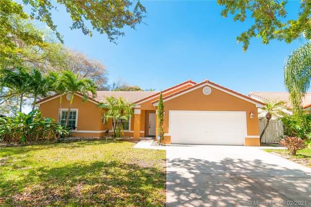 1930 SW 137th Way, Miramar, FL 33027 (MLS #A11003662) :: Berkshire Hathaway HomeServices EWM Realty