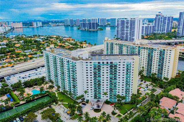 19380 Collins Ave #326, Sunny Isles Beach, FL 33160 (MLS #A11004748) :: The Riley Smith Group