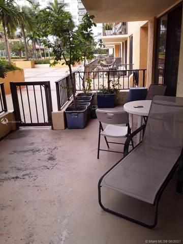 290 174th St #304, Sunny Isles Beach, FL 33160 (#A11005179) :: Dalton Wade