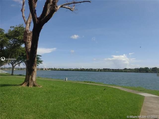 20850 San Simeon Way 102-5, Miami, FL 33179 (MLS #A11005291) :: The Howland Group