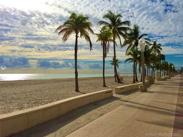 Hollywood, FL 33019 :: The Rose Harris Group