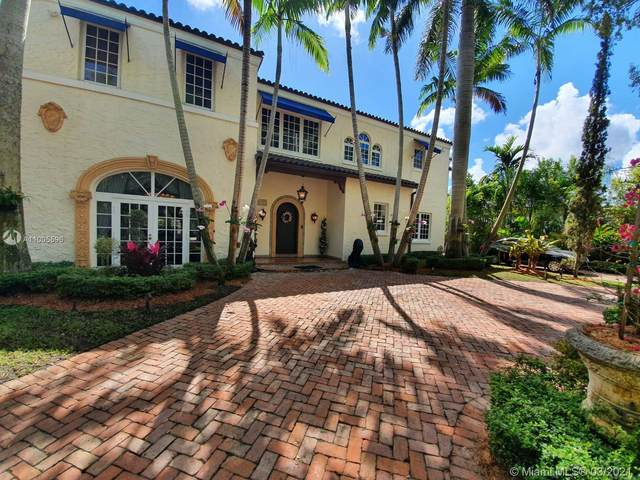 1232 Coral Way, Coral Gables, FL 33134 (MLS #A11005596) :: Castelli Real Estate Services