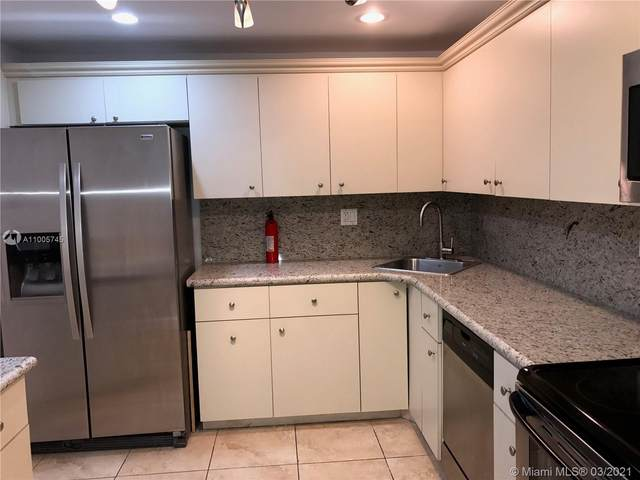 210 Seaview Dr #606, Key Biscayne, FL 33149 (MLS #A11005745) :: Berkshire Hathaway HomeServices EWM Realty