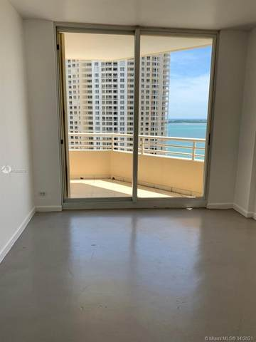 888 Brickell Key Dr #2309, Miami, FL 33131 (MLS #A11006078) :: Team Citron
