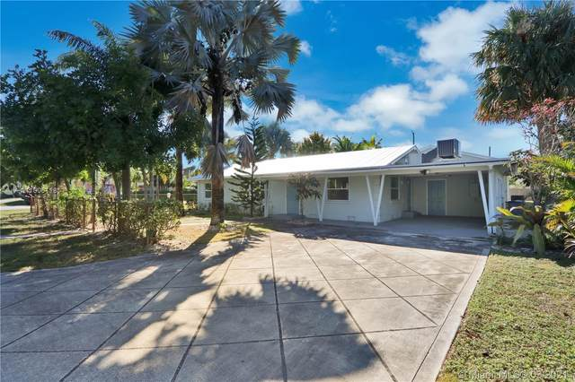 302 3rd St, Jupiter, FL 33458 (MLS #A11006118) :: The Riley Smith Group