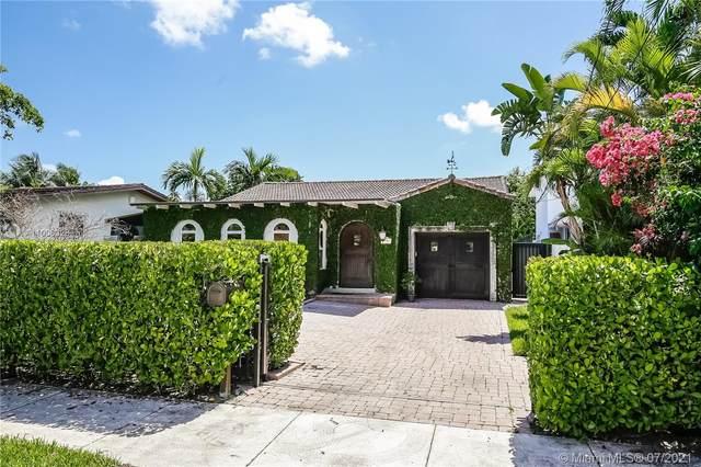7701 NE 8th Ave, Miami, FL 33138 (MLS #A11006328) :: The Rose Harris Group