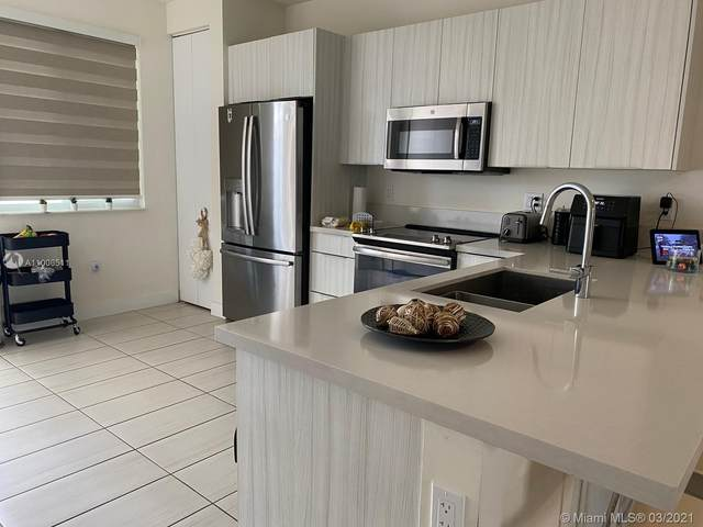 6416 NW 102nd Ct #115, Doral, FL 33178 (MLS #A11006511) :: Prestige Realty Group