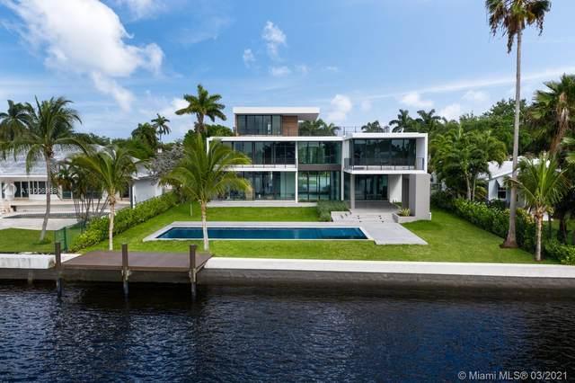 1529 Middle River Dr, Fort Lauderdale, FL 33304 (MLS #A11006969) :: Compass FL LLC
