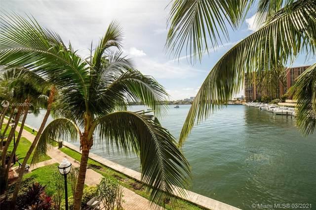 17150 N Bay Rd #2309, Sunny Isles Beach, FL 33160 (MLS #A11006970) :: ONE | Sotheby's International Realty