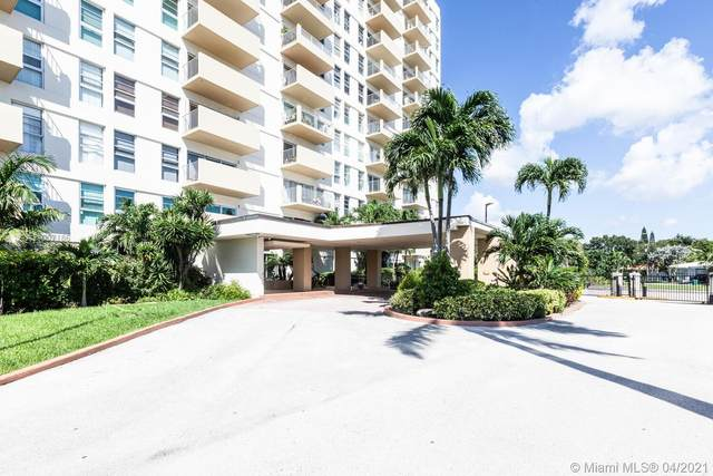 880 NE 69th St 1E, Miami, FL 33138 (MLS #A11007186) :: GK Realty Group LLC