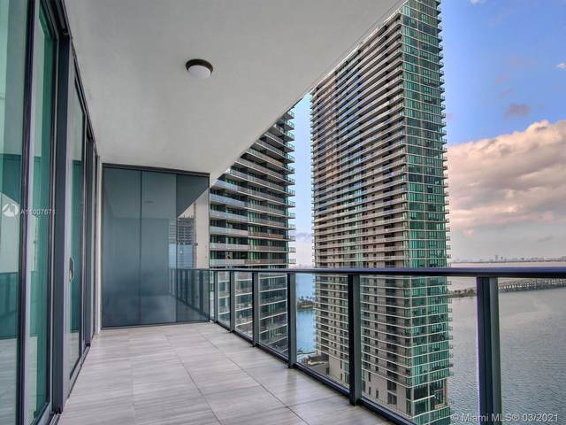 480 NE 31st St #2203, Miami, FL 33137 (MLS #A11007671) :: Search Broward Real Estate Team