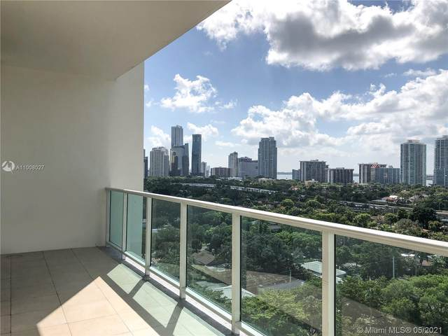 2525 SW 3rd Ave #1009, Miami, FL 33129 (MLS #A11008027) :: The Howland Group