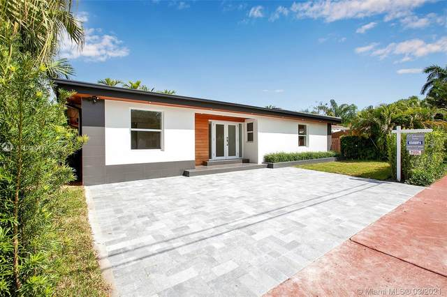 685 S Shore Drive, Miami Beach, FL 33141 (MLS #A11008049) :: Castelli Real Estate Services