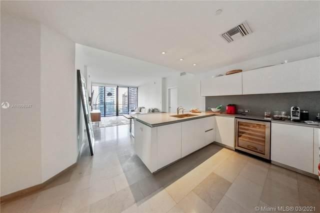 88 SW 7th St #1203, Miami, FL 33130 (MLS #A11008247) :: Dalton Wade Real Estate Group