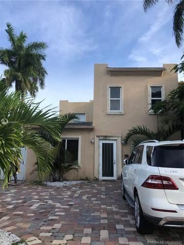 944 Ortega Rd, West Palm Beach, FL 33405 (MLS #A11008378) :: The Riley Smith Group