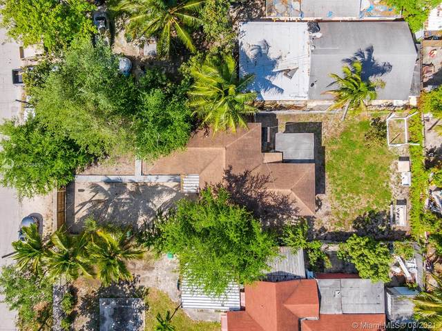 55 NW 69th St, Miami, FL 33150 (MLS #A11008510) :: Equity Advisor Team