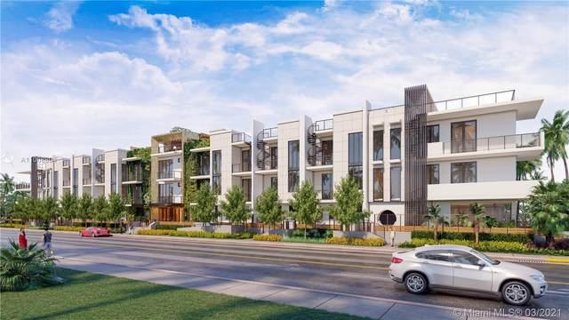 1030 15TH St #301, Miami Beach, FL 33139 (MLS #A11008804) :: Green Realty Properties