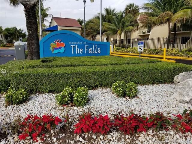 14000 SW 90th Ave 201-BB, Miami, FL 33176 (MLS #A11008808) :: Castelli Real Estate Services
