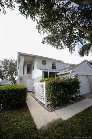 9226 Boca Gardens Pkwy A, Boca Raton, FL 33496 (MLS #A11009155) :: The Howland Group