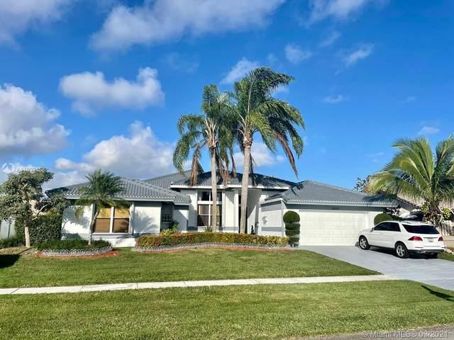 22035 Martella Ave, Boca Raton, FL 33433 (MLS #A11009158) :: Natalia Pyrig Elite Team | Charles Rutenberg Realty