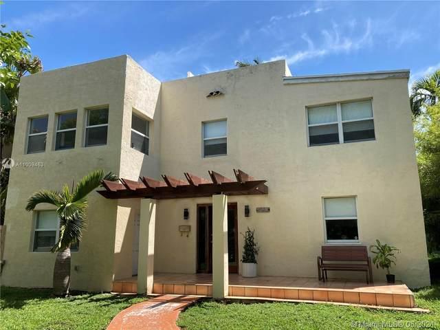 4193 N Bay Rd, Miami Beach, FL 33140 (MLS #A11009463) :: The Rose Harris Group