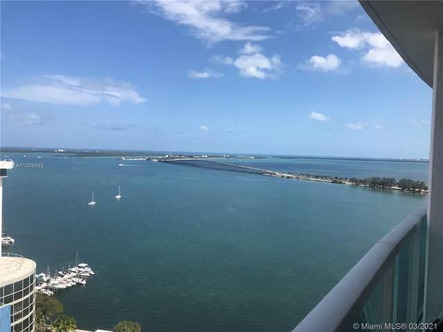 Miami, FL 33129 :: Castelli Real Estate Services