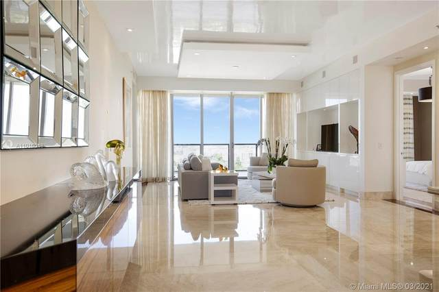 9705 Collins Ave 1403N, Bal Harbour, FL 33154 (MLS #A11010048) :: GK Realty Group LLC