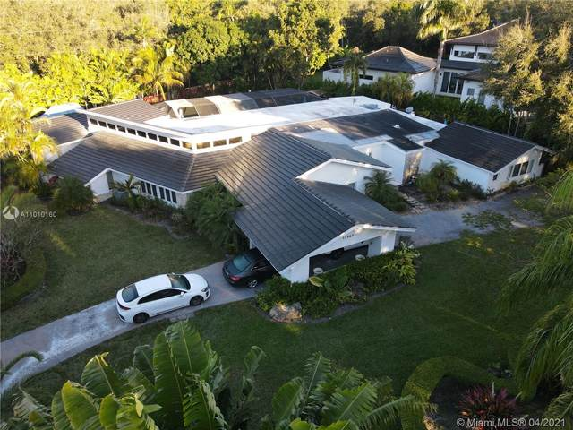 13960 Old Cutler Rd, Palmetto Bay, FL 33158 (MLS #A11010160) :: The Paiz Group