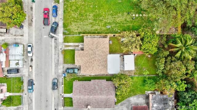 Miami, FL 33127 :: GK Realty Group LLC