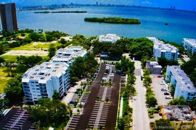 680 NE 64th St A501, Miami, FL 33138 (MLS #A11010643) :: Team Citron