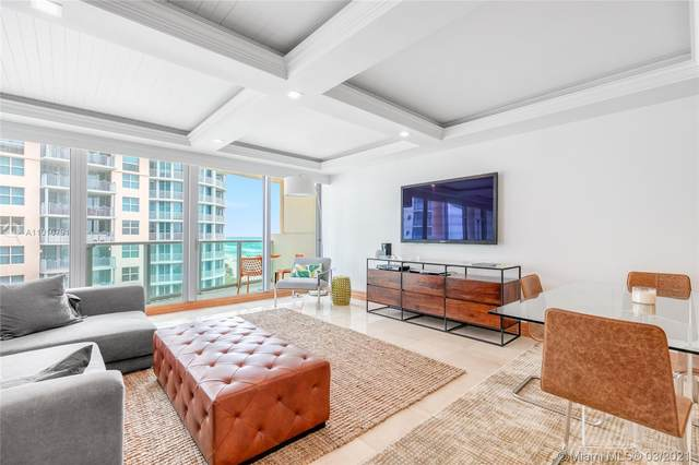 1455 Ocean Dr #1110, Miami Beach, FL 33139 (MLS #A11010791) :: The Riley Smith Group