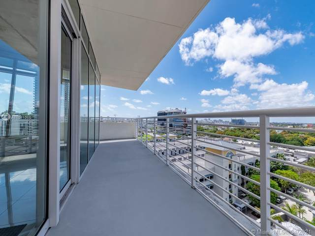 3250 NE 1st Ave #1015, Miami, FL 33137 (MLS #A11011255) :: Castelli Real Estate Services