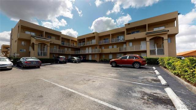 2630 W 76th St #102, Hialeah, FL 33016 (MLS #A11012369) :: Re/Max PowerPro Realty