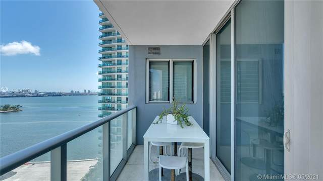 1300 Brickell Bay Dr #2110, Miami, FL 33131 (MLS #A11012892) :: The Howland Group