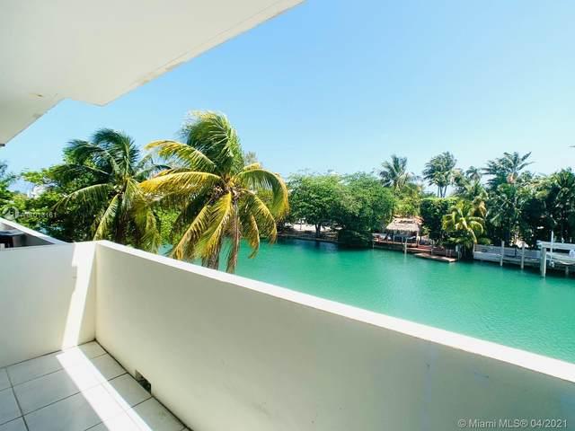 4011 N Meridian Ave #35, Miami Beach, FL 33140 (MLS #A11013161) :: Re/Max PowerPro Realty