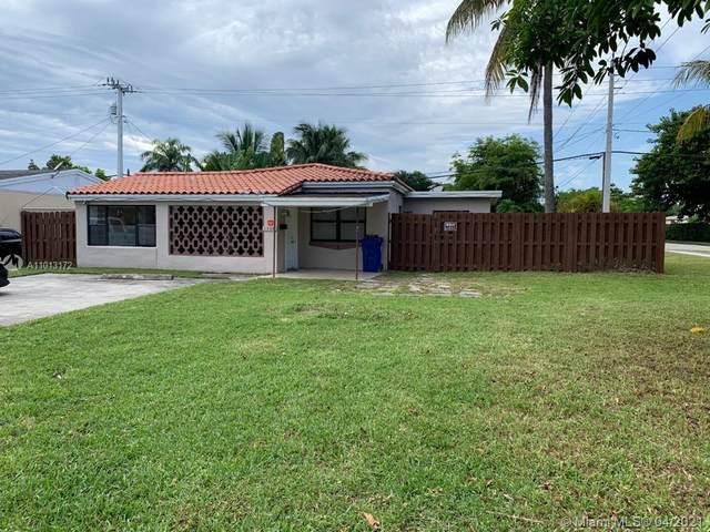 1395 NE 175th St, North Miami Beach, FL 33162 (#A11013172) :: Posh Properties