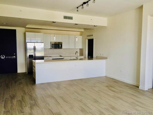 999 SW 1st Ave Ph03, Miami, FL 33130 (MLS #A11013296) :: Team Citron