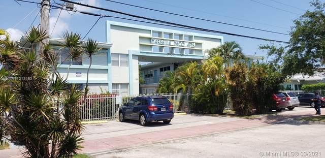 1289 Marseille Dr #48, Miami Beach, FL 33141 (MLS #A11013463) :: Castelli Real Estate Services
