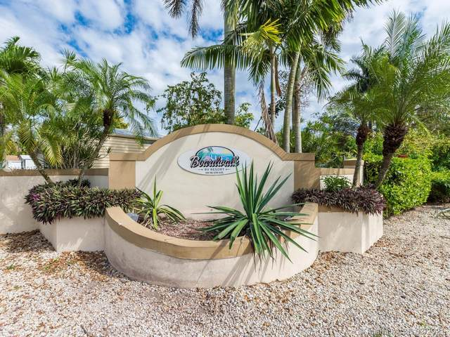 100 NE 6th Ave Lot 523, Homestead, FL 33030 (MLS #A11013584) :: Berkshire Hathaway HomeServices EWM Realty