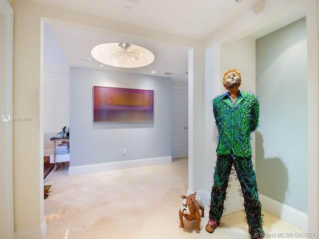 799 Crandon Blvd #504, Key Biscayne, FL 33149 (MLS #A11014079) :: ONE | Sotheby's International Realty