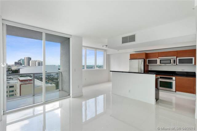 244 Biscayne Blvd #1908, Miami, FL 33132 (MLS #A11014142) :: The Riley Smith Group