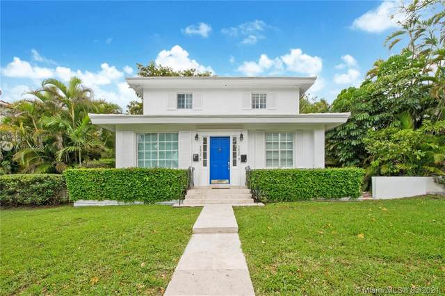 3808 Ponce De Leon Blvd, Coral Gables, FL 33134 (MLS #A11014223) :: The Riley Smith Group