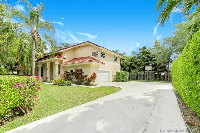 9460 SW 148th St, Miami, FL 33176 (MLS #A11014475) :: The Riley Smith Group