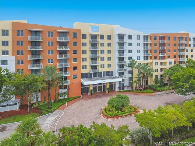 2775 NE 187th St #124, Aventura, FL 33180 (MLS #A11014607) :: Castelli Real Estate Services