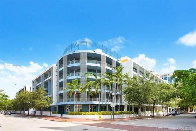 3339 Virginia Street Ph-27, Miami, FL 33133 (MLS #A11014856) :: Lucido Global
