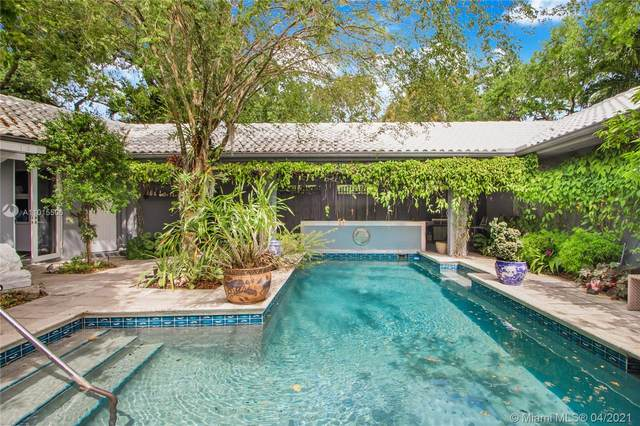 2101 Tigertail Ave, Miami, FL 33133 (MLS #A11015506) :: The Riley Smith Group
