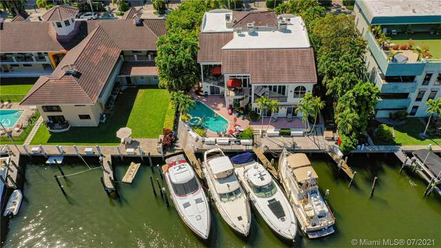 70 Isle Of Venice Dr #202, Fort Lauderdale, FL 33301 (MLS #A11015609) :: Patty Accorto Team