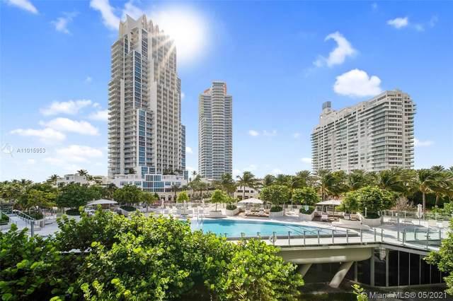 1 Collins Ave #304, Miami Beach, FL 33139 (MLS #A11015953) :: Castelli Real Estate Services