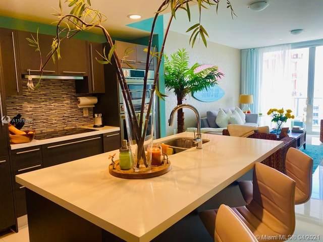 7751 NW 107th Ave #617, Doral, FL 33178 (MLS #A11016096) :: Dalton Wade Real Estate Group